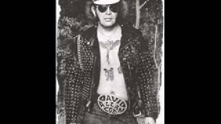 David Allan Coe - Walkin' Bum