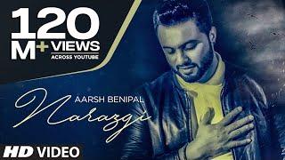 Narazgi: Aarsh Benipal | Rupin Kahlon | Latest Punjabi Songs 2016 | T-Series Apna Punjab