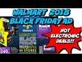2018 WALMART BLACK FRIDAY AD HOT ELECTRONICS TOYS MORE
