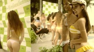 Hawaii Grey Goose Summer Club ( ♫ Calvin Harris - Summer Filous & Kitty Gorgi Cover)