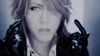 the GazettE The Invisible Wall full PV (HQ)