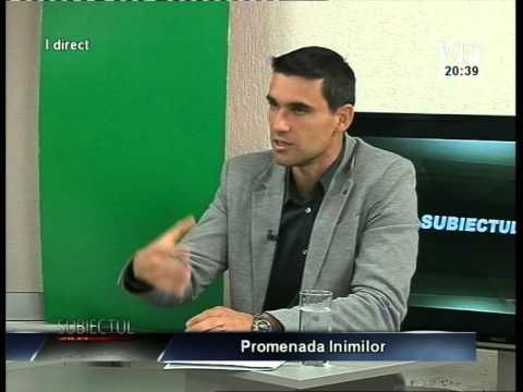 Emisiunea Subiectul zilei – Raluca Anghelescu și Paul Dima – 24 septembrie 2014
