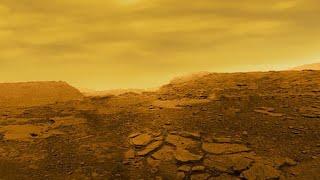 Was hat die NASA auf der Venus fotografiert? - Echte Bilder!