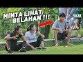 VIDEO CALL SAMA PACAR MINTA LIHAT BELAH4NNYA PRANK INDONESIA