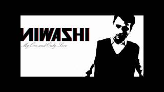 Niwashi - My One and Only Love (Frank Sinatra cover)