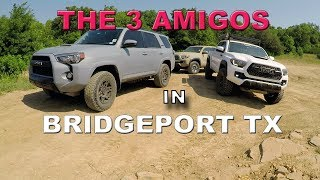 OFF-ROADING, From a Short Girl's Perspective | TOYOTA TACOMA TRD OFFROAD | Kholo.pk