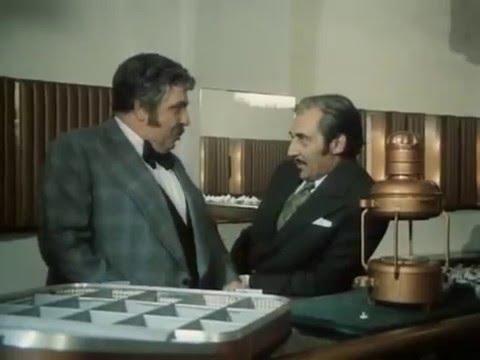 Как утопить доктора Мрачека, или конец империи водяных ЧССР 1974г