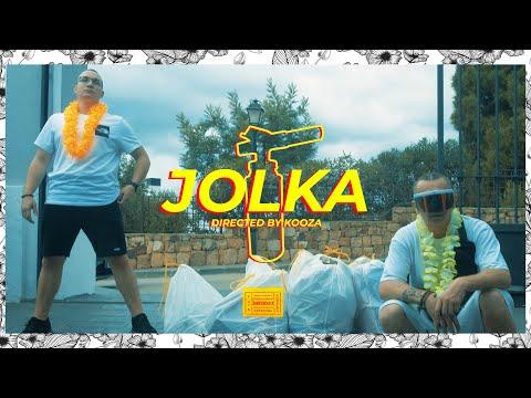 Chillwagon Jolka Trailer