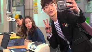 Alone Again - Big Baby Driver (Sub Español - Hangul - Roma)  [Cunning Single Lady OST]
