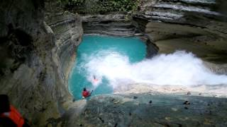 Ecotrip_Adventurous survey trip to Cebu