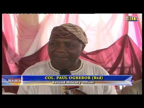 Retired officers relieve memories of assassination of Gen. Murtala Muhammed