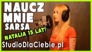 Sarsa - Naucz Mnie (cover by Natalia Świtała)