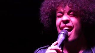 "Daniel Garcia - Back To Black Amy Winehouse"" | VERMONT ITAIM (03-11-15) FULL HD - BY LEH SANUTY"