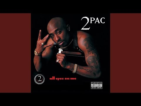 2Pac - Ratha Be Ya N____