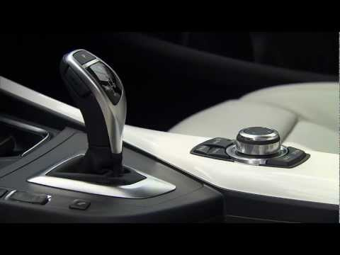 BMW 1 Series - 5 doors - BMW 120d Urban Line Interior design.mov