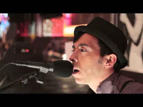"Jesse Pino - ""Love Pyre"" (Vegas Music Summit 2013)"