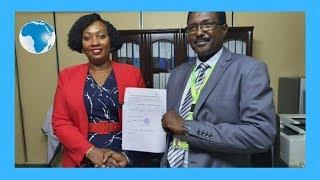 IEBC clears Sonko's deputy nominee - VIDEO