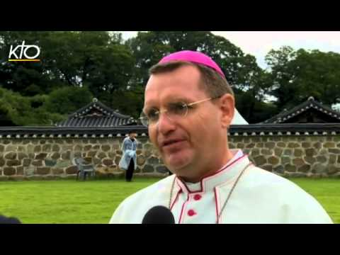 Exprimer l'identité chrétienne en Asie