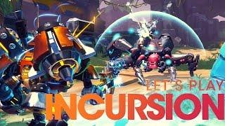 Gameplay modalità Incursione