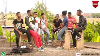 Stonebwoy, Beenie Man   Shuga (Official Video)