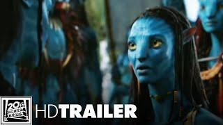 Avatar - Aufbruch nach Pandora Film Trailer