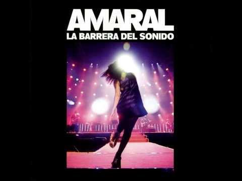 2. Alerta (en directo) - Amaral