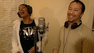 DJ BoBo & Melanie Thornton - LOVE OF MY LIFE ( Official Studio Video )
