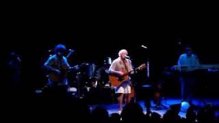 Jimmy Buffett - Song For The Little Children @ La Cigale, Paris (26 Sept. 2009)