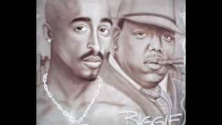 2Pac & Biggie - Runnin' (Remix)
