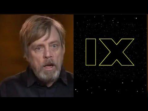 Jake Skywalker Returns For Episode IX