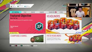 HEADLINERS PROMO REVIEWED! EA ARE LAZY AGAIN!! FIFA 20 Ultimate Team