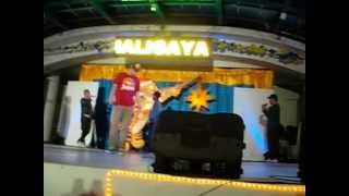 Performance ft Juan Rhyme Brothers =]