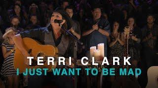 CCMA 2016 | TERRI CLARK | I JUST WANNA BE MAD