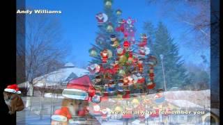 andy williams christmas album I Still Believe in Santa Claus 1990