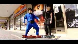 2010 NRL Footy Show Opener - Songs