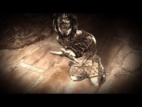 Šílený král dle Luwina - Historie Hry o trůny