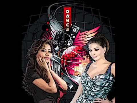 Sheref Ashraf / Elissa & Shireen - ( Remix )