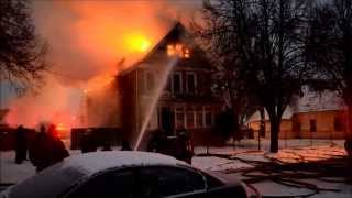 preview picture of video 'Buffalo FD 1+ Alarm w/ Relief - 71 Locust st'