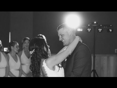 Kayla & Kody's Wedding Film
