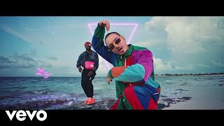 05 The Black Eyed Peas, J Balvin – RITMO