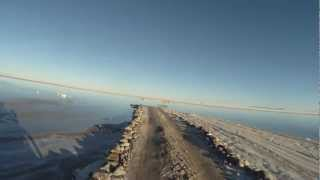 preview picture of video 'Bolivia: Salara di Uyuni - Colchani, Agosto 2012'