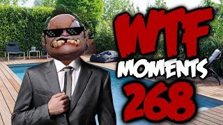 Dota 2 WTF Moments 268