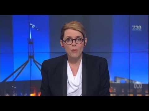Senator Leyonhjelm - And Others - Talk GST On ABC's 7.30