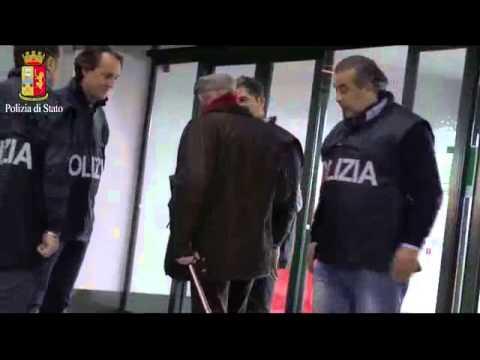 Operazione Underboss, un arresto a Malpensa