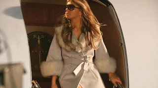 Fergie feat. Ludacris - Glamorous (Acapella Version)