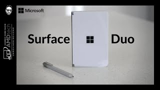 Microsoft Surface Duo: Don't Believe the Negative Reviews