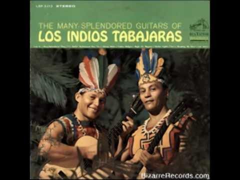 Los Indios Tabajaras - Amapola