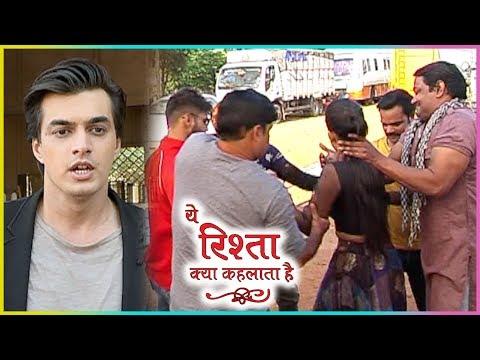 Naira To Get KIDNAPPED In Front Of Kartik | Yeh Rishta Kya Kehlata Hai