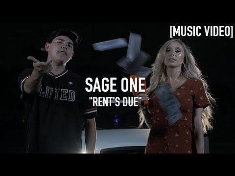 Sage One - Rent's Due [ Music Video ]