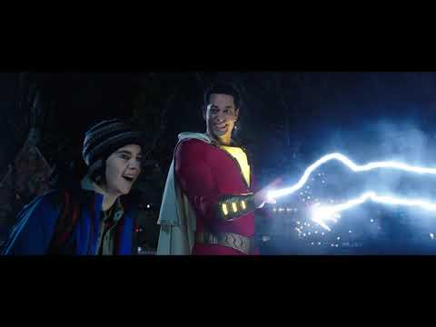 Shazam! - 'Official Trailer 2'